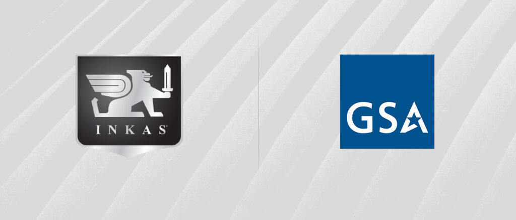 Inkas Armored joining GSA